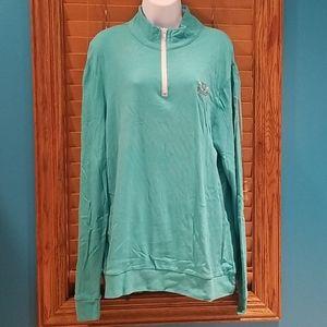 🔮🔥3 for $15.🔥  Prince & Fox Half Zip Sweatshirt